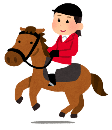 jouba_horse_woman